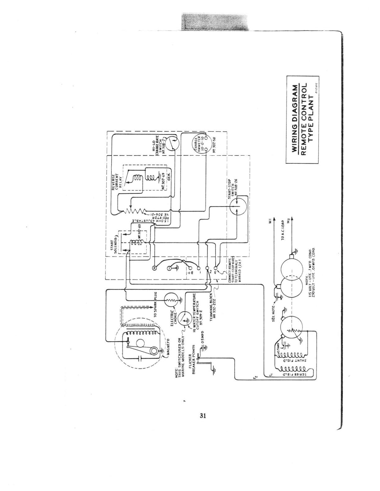 Bestseller: 24 Hp Onan Engine Wiring Diagram
