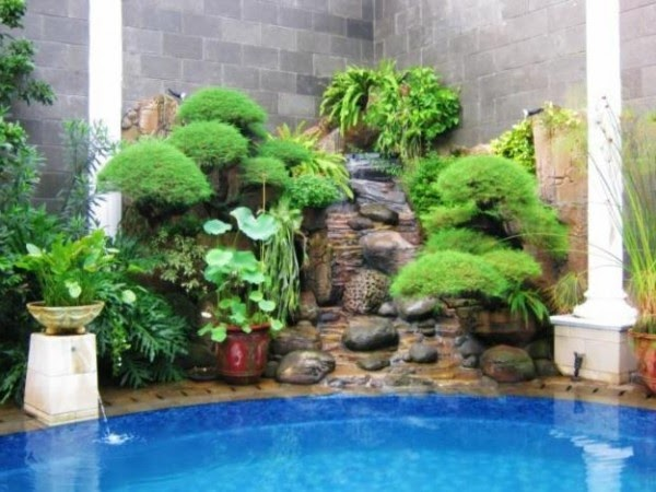 collection home landscaping