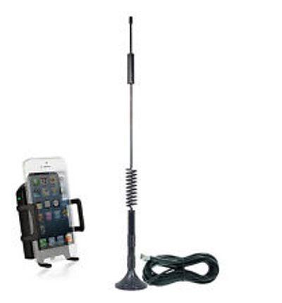 GSM Signal Boosters: Wilson SLK 4G-BM XR extra range