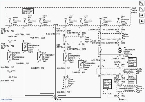 small resolution of 1997 chevy factory radio wiring diagram