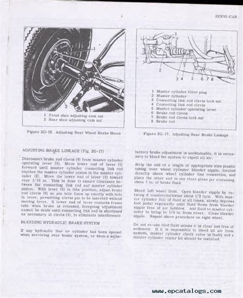 Free Download Auto Service Manual PDF Download for Car
