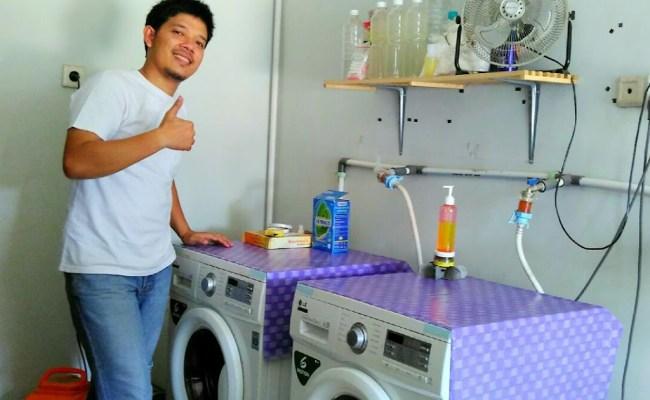 Contoh Proposal Laundry Baju Kiloan Cute766