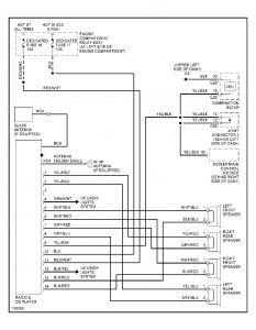 Wiring Diagram: 34 2004 Mitsubishi Galant Radio Wiring Diagram