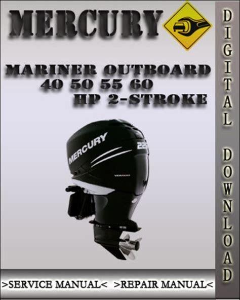 Free PDF mercury-mariner-outboard-40-50-55-60-2-stroke