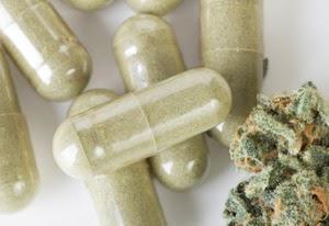 Homemade THC pills | Cannabis Medical World