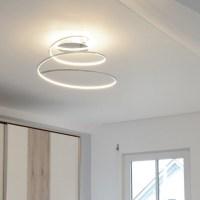 Led Deckenlampe Hängend