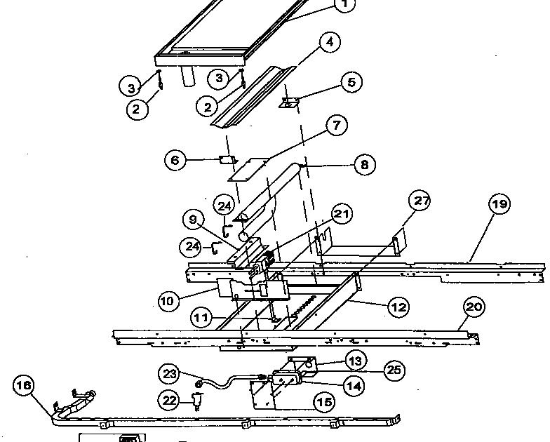 Viking Range Parts: Genuine Parts for Viking Appliances