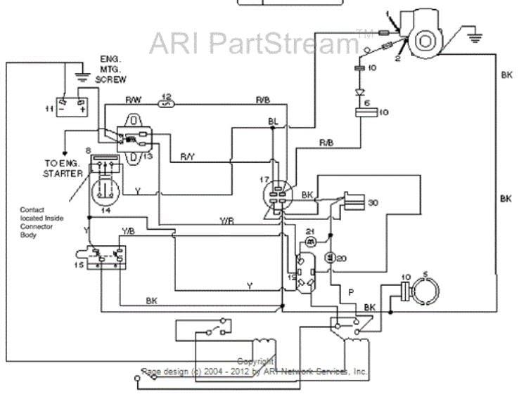 International 1086 Wiring Diagram Online