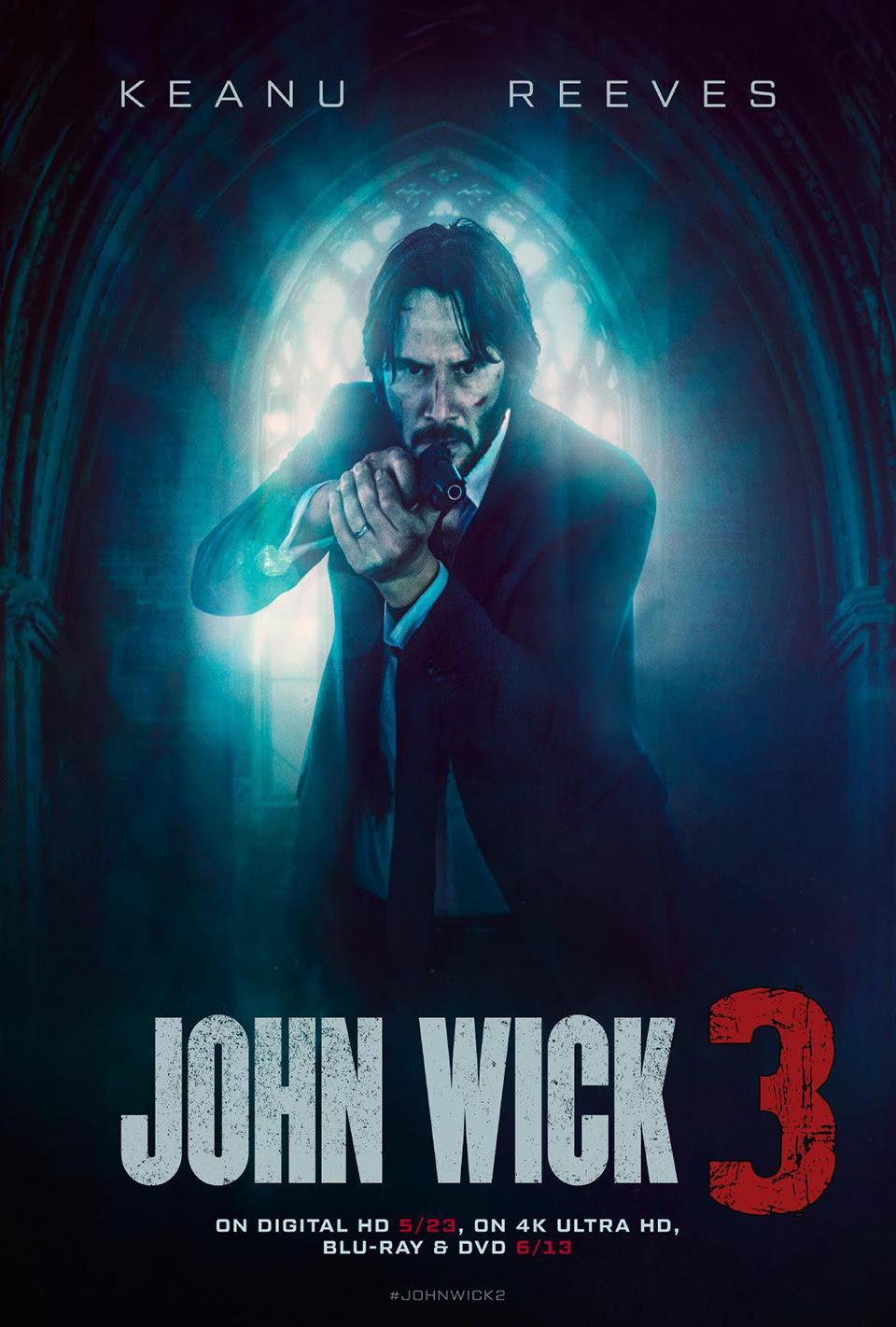 Dunia21 John Wick 3 : dunia21, Download, Movie, Bersama