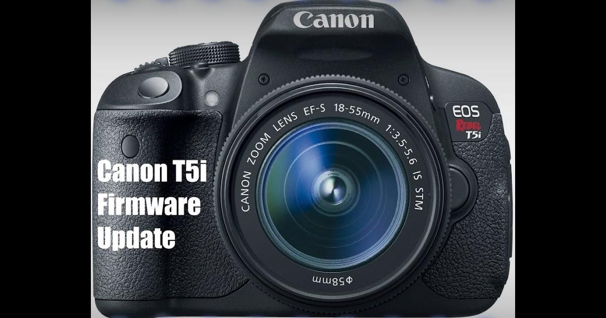Dollzis: Canon Eos 700d Firmware 115 Download