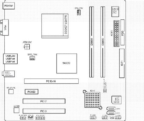 Download PDF Online compaq presario motherboard manual