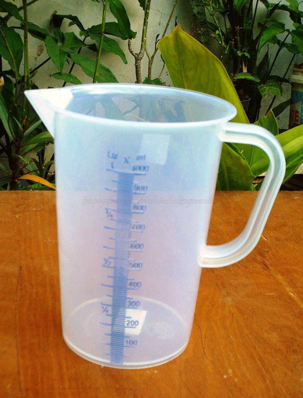450 Ml Berapa Gelas Air Minum