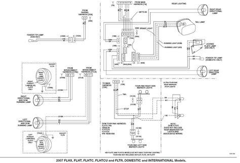Download 2007-harley-flhx-wiring-diagram mobipocket