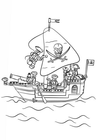 20 Beautiful Malvorlage Schatzkiste Piraten