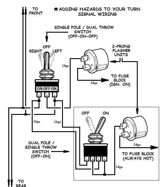 2012 Kawasaki Ninja 250 Turn Signal Wiring Diagram