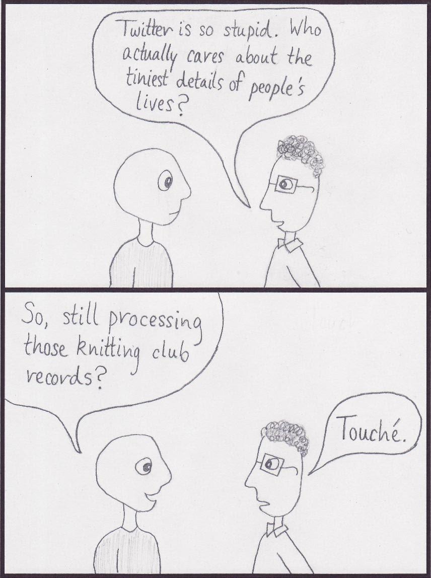 presodathis: Ideas For Comics