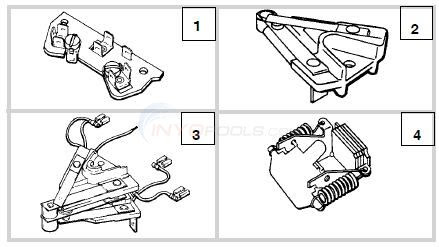 Ao Smith Pool Pump Motor Parts Diagram