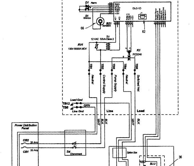 UNU Download 4 Wire Pump Wiring Diagram Ebook ~ Released