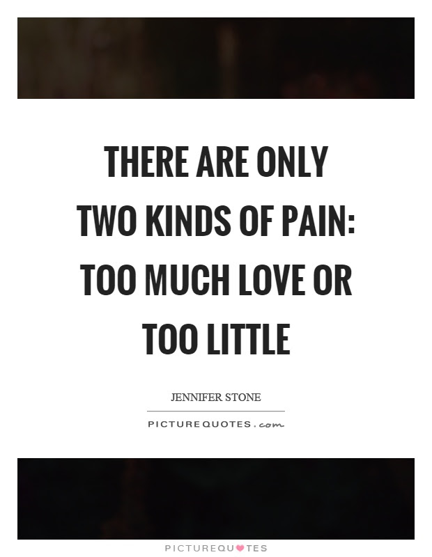 Loving Too Much Quotes : loving, quotes, Quotes, Collection