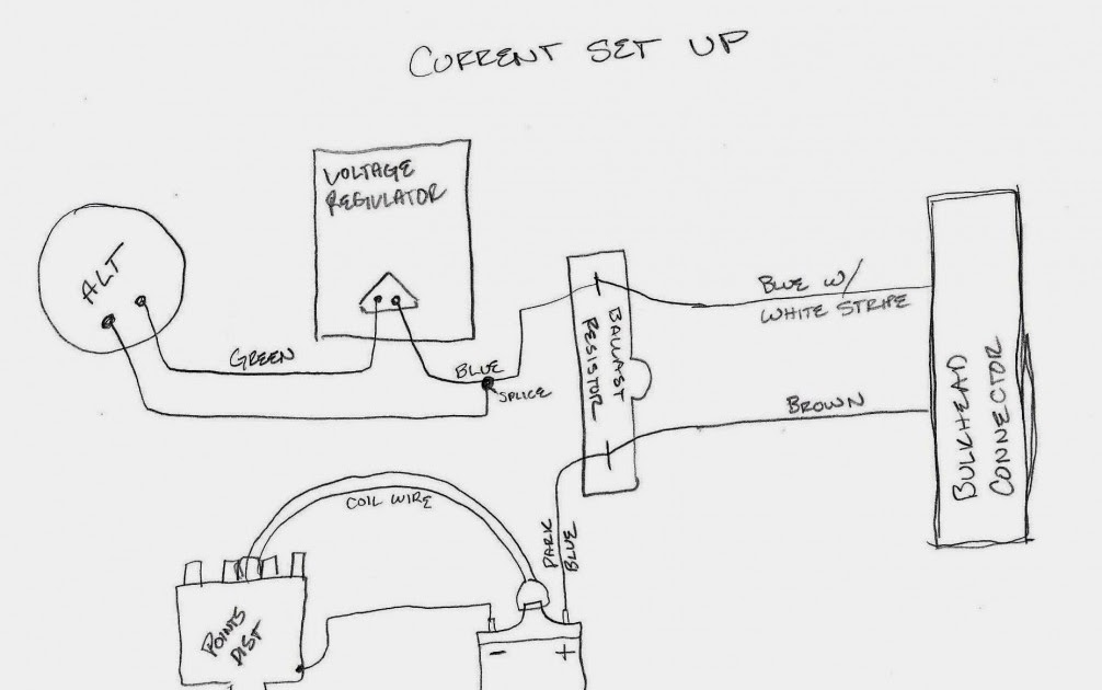 Ignition Coil Wiring Diagram / reliable ignition
