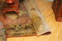 New | Home Depot Carpet Patch | Insured By Ross
