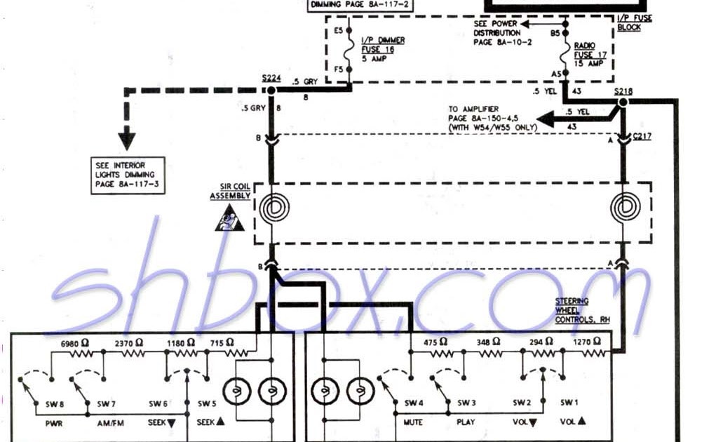 2001 Jeep Grand Cherokee Distributor Wiring Diagram