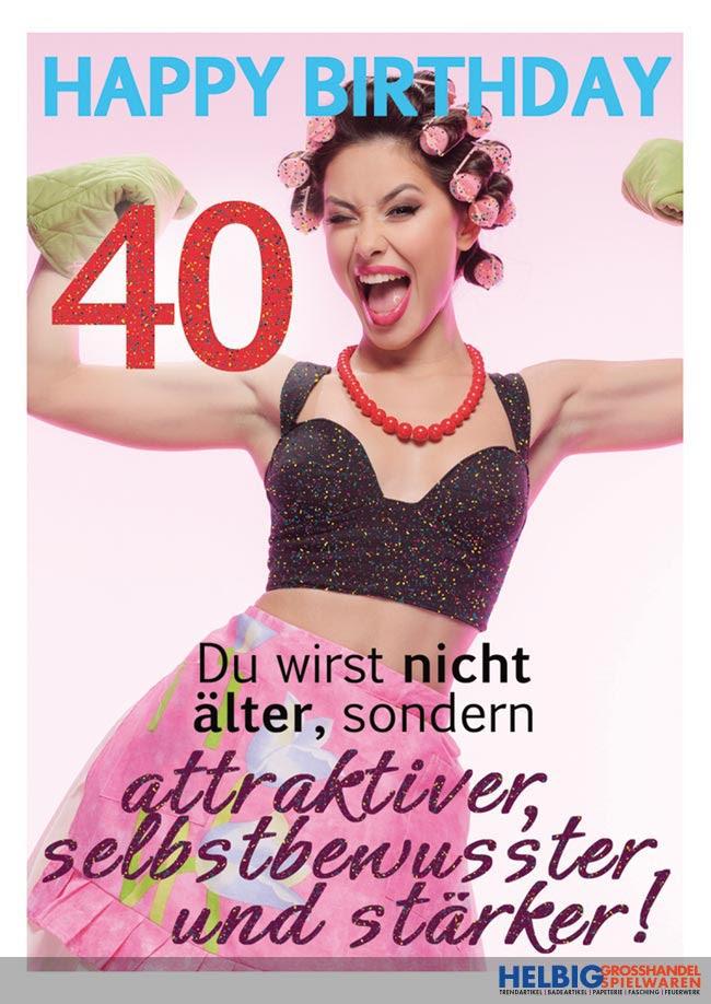Lustige Bilder 40. Geburtstag Frau : lustige, bilder, geburtstag, Sprüche, Geburtstag, Lustig