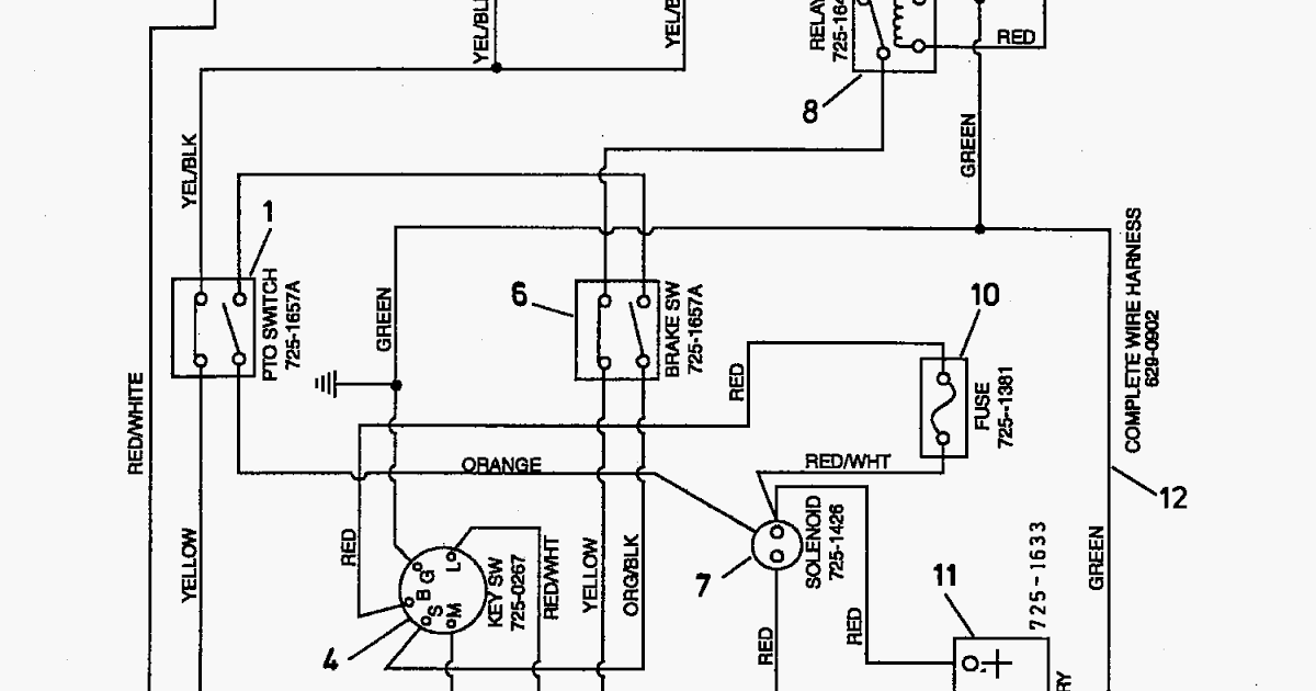 1953 Ford Jubilee Tractor Wiring Diagram Free Picture