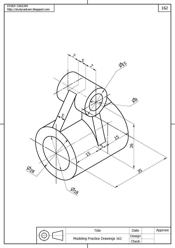 Mechanical Drawing Symbols Pdf