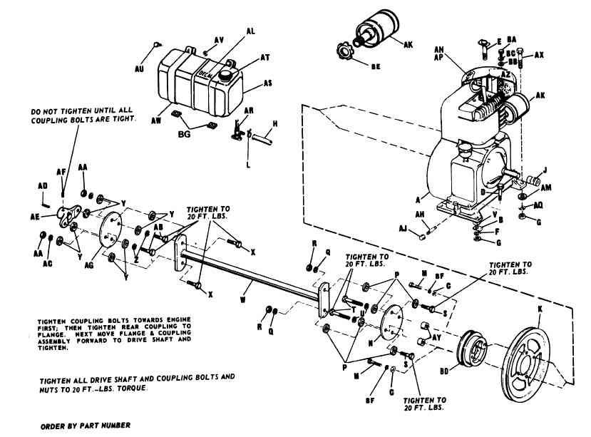 dayton 3vu36 fan motor specs: old briggs & stratton part