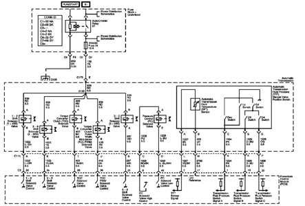 roger vivi ersaks: 2005 Chevy Silverado Fuel Injector