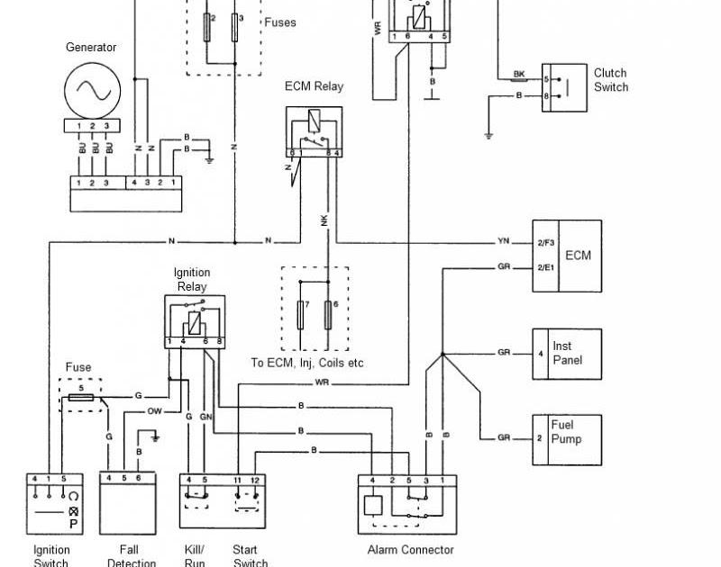 [DIAGRAM] Kawasaki Vn800 Wiring Diagram FULL Version HD