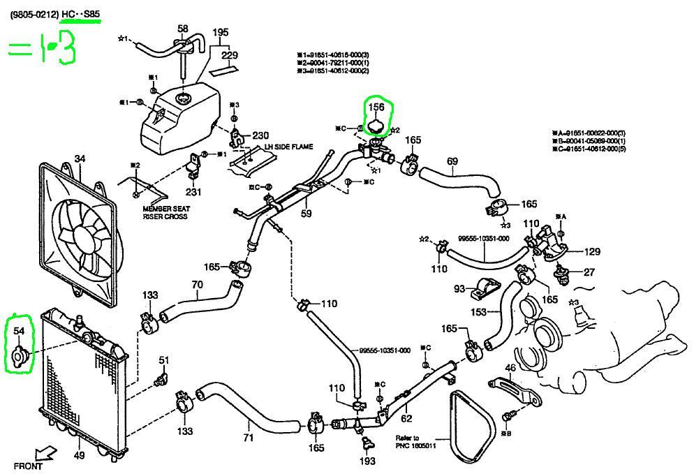 [DIAGRAM] 2004 Daihatsu Sirion Wiring Diagram FULL Version