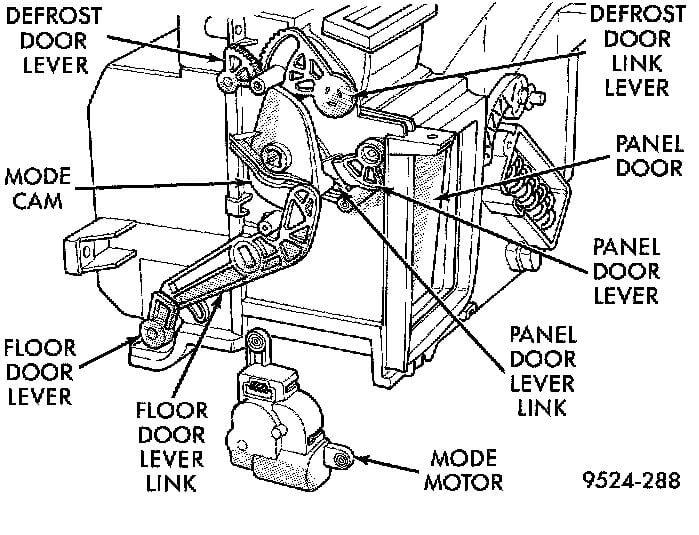 2002 Chrysler Sebring Engine Diagram