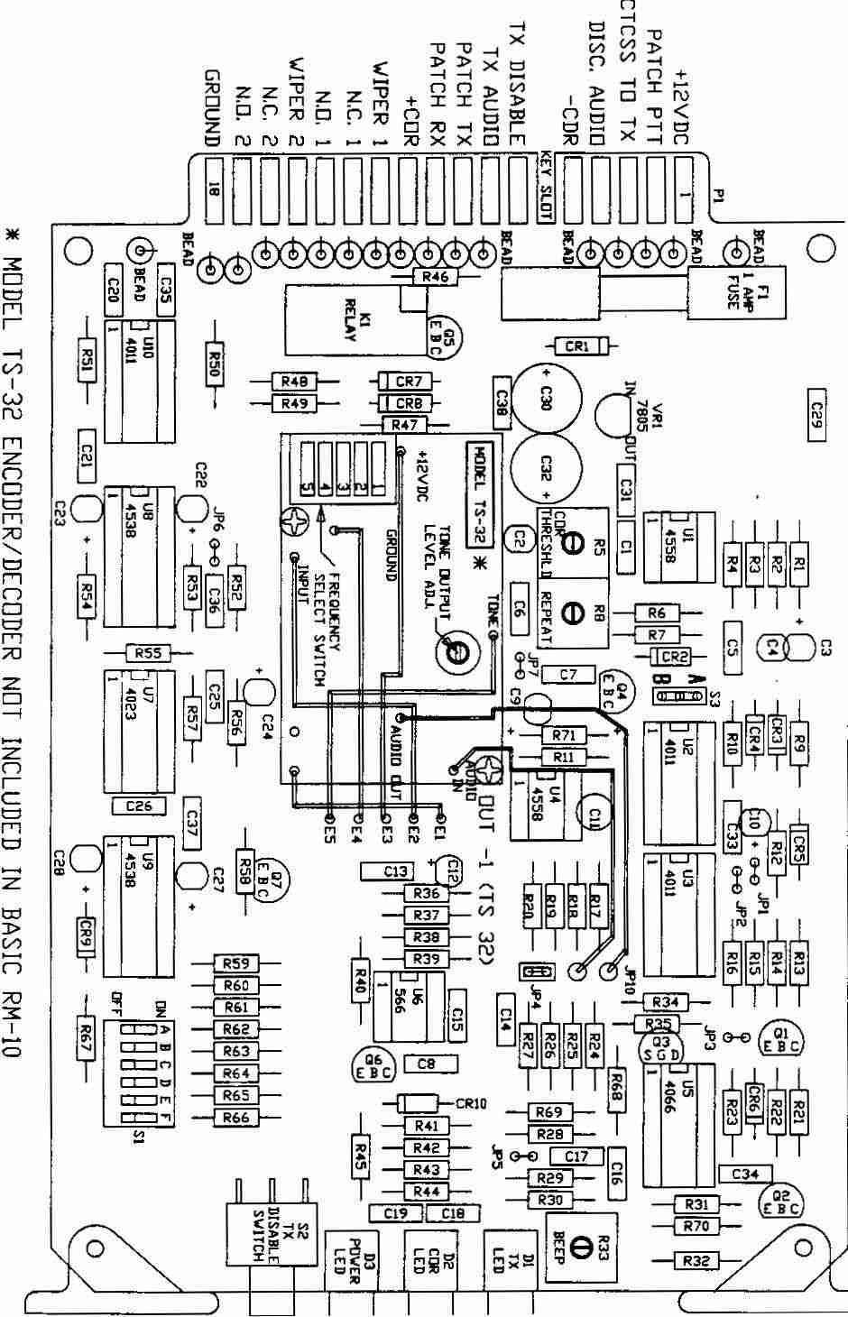 35 Lovely Whelen Strobe Light Wiring Diagram