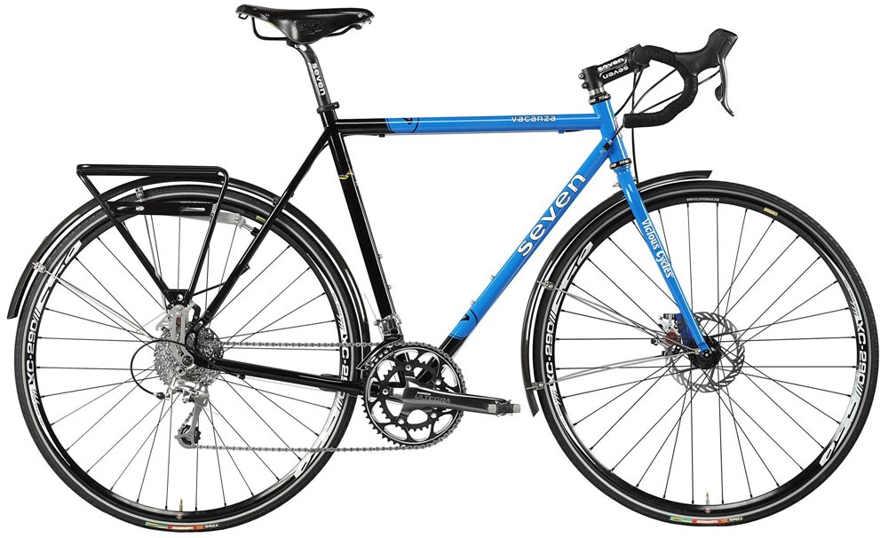 Bicycle: Bicycle Values