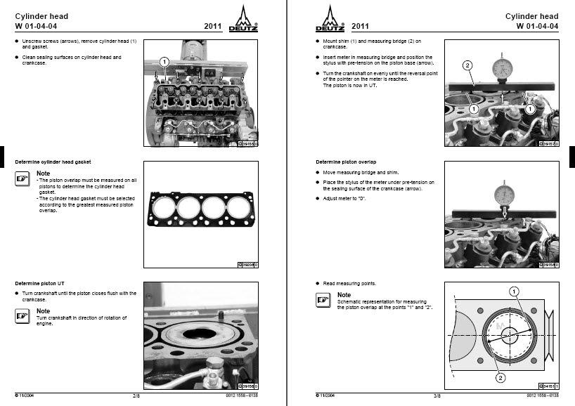 Deutz f3l1011f service manual pdf
