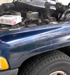 2001 impala fuel filter [ 1280 x 720 Pixel ]