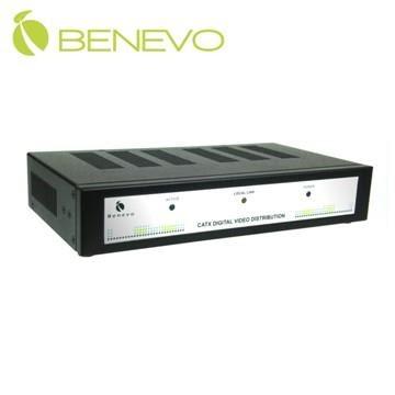 【推薦商品】BENEVO UltraVideo 9埠HDMI數位影音分配器 ( BHS109 )