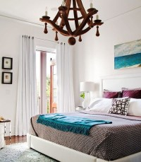 Bed Room Photos: French style bedroom ~ Home Decorating Ideas