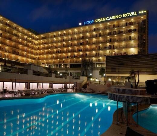 Discount 85 Off Hotel Utop A Spain Best Local Hotels In