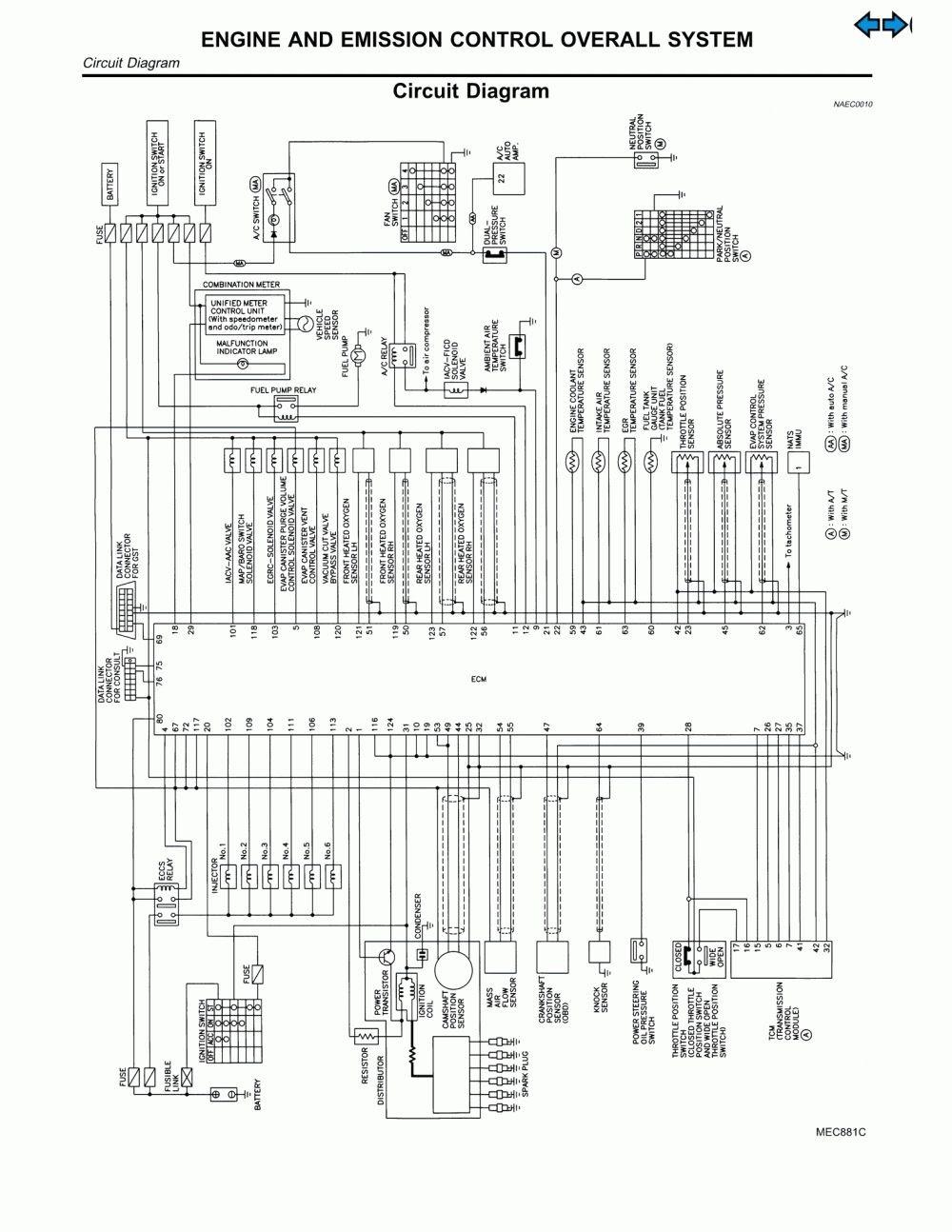 2018 Toyota Tacoma Trailer Wiring Diagram