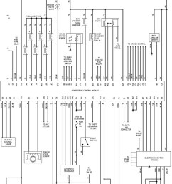 1997 buick park avenue wiring diagram free picture wiring diagram [ 1029 x 1423 Pixel ]