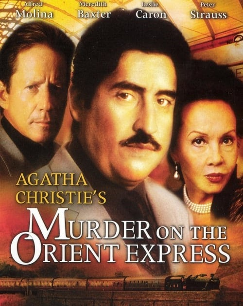 Le Crime De L'orient Express Streaming Vf : crime, l'orient, express, streaming, ReGaRder], Crime, L'Orient-Express, Streaming, [2001], Complet