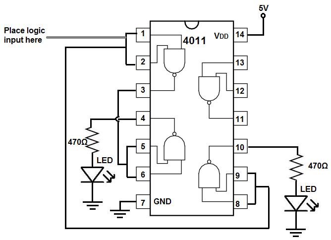 ARH Download Construct A Logic Circuit Diagram in PDF