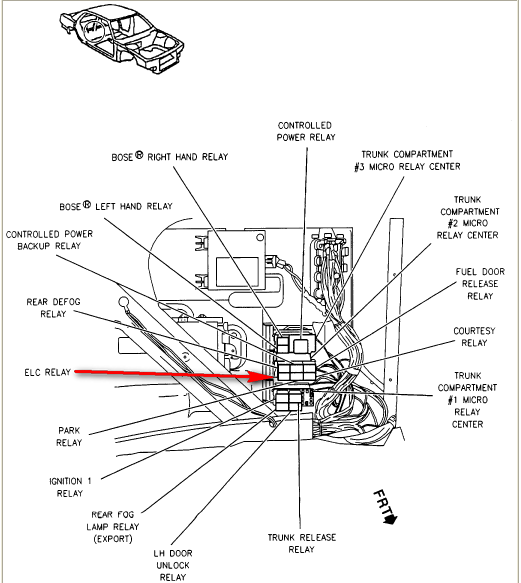 air compressor solenoid diagram