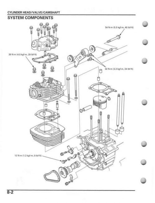 small resolution of honda 4 wheeler wiring diagram honda free engine image