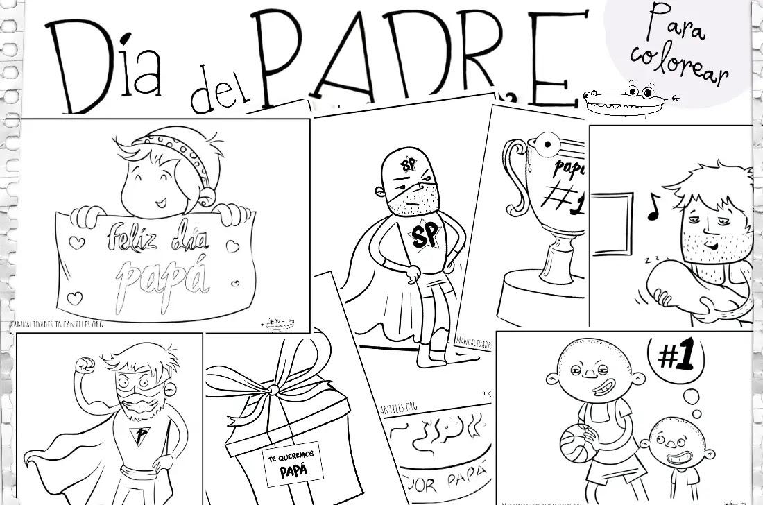 Dibujos Para Colorear Para Ninos Super Heroes