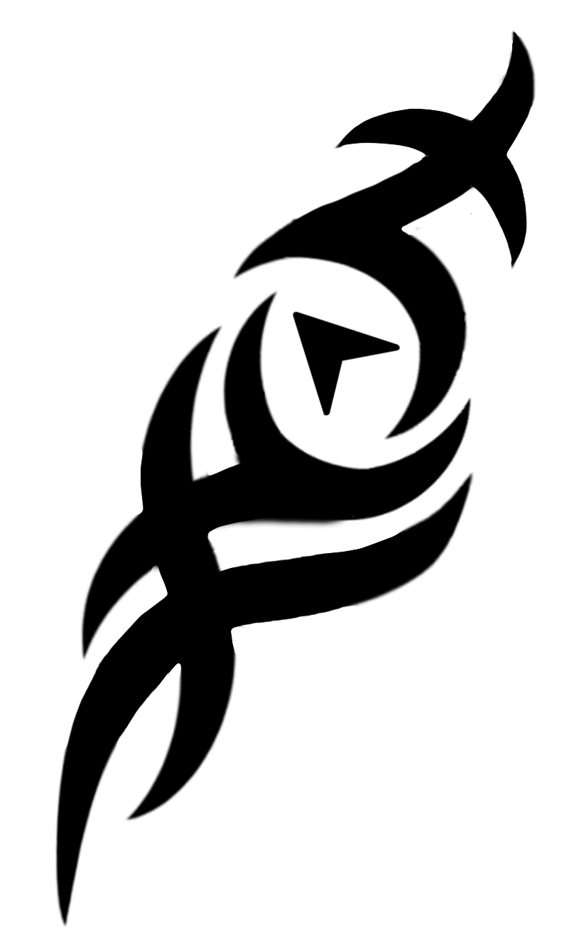 Simple Tattoo Png : simple, tattoo, Tattoos, Gallery