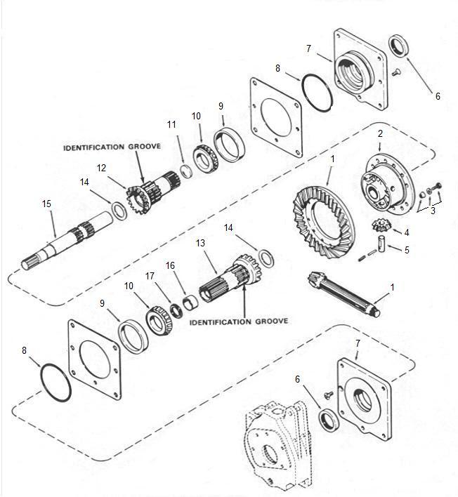 [DIAGRAM] Case 580k Parts Diagram FULL Version HD Quality